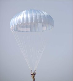 Troop Parachutes